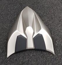 999940796725 KAWASAKI Z650 2017 SEAT COVER (725 Metallic Flat RawTitanium)