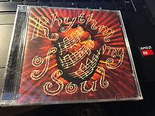 "Bryan Peterson ""Rhythm of My Soul"" cd SEALED"