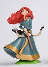 "Disney Princess Brave Merida 4"" Figure Doll Toy Cake Topper Party Favor"