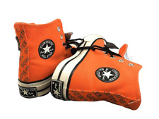 Converse Shoes ct70 Gore-Tex Orange White US 4 Size New from Japan
