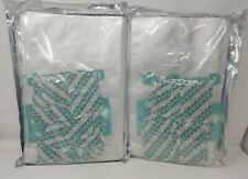 New listing 19 Dry-Packs 5 Gallon Mylar Bags and 20-2000cc Oxy-Sorb Oxygen Absorbers Storage