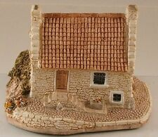 Lilliput Lane: East Neuk, 1987 issue - Scottish Collection (No Box Or Deed)