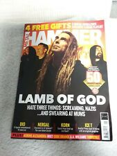 Metal Hammer - Issue 335