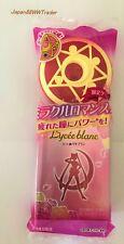 Sailor Moon Rohto Lycee Blanc Eye drops Vitamin Lotion 12ml with Case