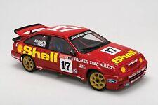 AUTOart 1:18 Dick Johnson John Bowe 1991 Tooheys Bathurst 1000 Ford Sierra RS500