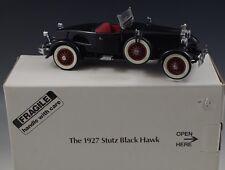 Danbury Mint 1927 Stutz Black Hawk Truck Model 1:24 Die Cast Mib