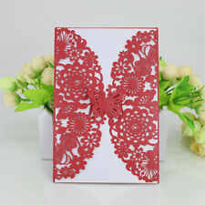 Wedding invitation envelopes kit without Cards , seals, personalized printing