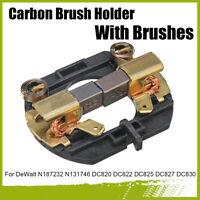 CARBON BRUSHES FOR DEWALT DW383 DW432KA DW476 DW479 DW840QS DW841QS DW846B DW7