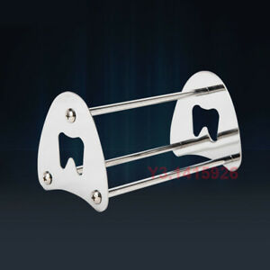 Stainless Steel Dental Stand Holder Use For Orthodontic Pliers Forceps Scissors