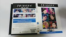 FRIENDS SERIE TV DVD TEMPORADA 3 CAPITULOS 67-73 CASTELLANO ENGLISH FRANCES