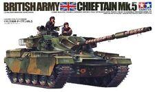 Tamiya 35068 1/35 British Chieftain Mk5 Japan IMPORT Toy Hobby Japanese