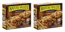Nature Valley Crunchy Oats 'n Dark Chocolate Granola Bars 2 Box Pack