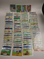 1990 Upper Deck Looney Tunes Baseball Cards 97 cards