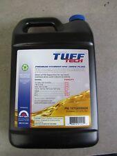 New Genuine OEM Tuff Torq Premium Hydrostatic Drive Transmission Fluid Tuff Tech