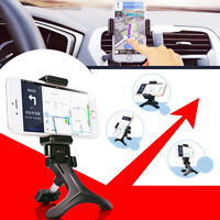 Universal 360° Car Air Vent Outlet Mount Holder Stand.For Cell Phone GPS Cradle