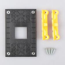 CPU Cooler Fan Bracket Cooler Heatsink Holder Base For AM4 *BWCAQCCR