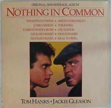 Rien en commun 33 tours Tom Hanks 1986