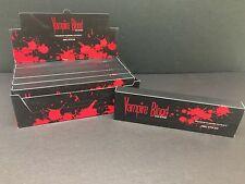 100g x 6 Nandita Vampire Blood Incense Box Sets in Counter Display Box-US Seller