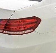 Mercedes-Benz W212 E-Class Genuine Right Outer Taillight Lens E350 E550 NEW 14+