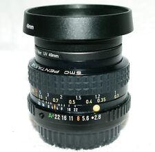 ***A SAISIR!*** objectif Grand Angle SMC PENTAX A 28mm f2.8