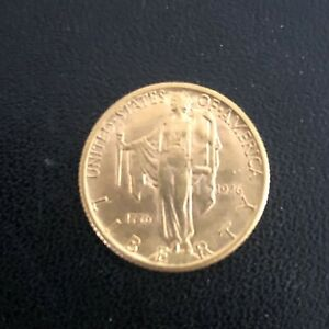 1926 $2.50 Gold Sesquicentennial Commemorative 2 and 1/2 Dollars Quarter Eagle