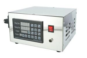 GFK-280 Automatic Bottle Filler NEW Liquid Digital Control Filling Machine