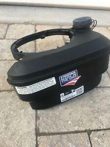 Briggs & Stratton Quantum Lawn Mower Gas Fuel Tank 699374