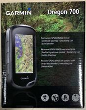 Garmin Oregon 700 Handheld GPS & GLONASS