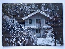 MEINA Villa Osimo Novara vecchia cartolina