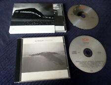 2 CDs Jan Garbarek Visible World & ECM Selected Signs 1 Stanko Saluzzi Towner