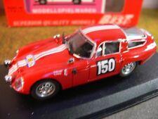 1/43 Best 9074 Alfa Romeo TZ 1 Tour de France 64 Rolland-Augias #150