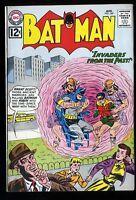 Batman #149 VG/FN 5.0