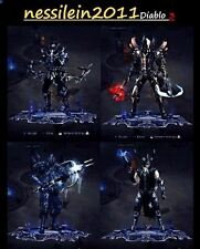 "Diablo 3 RoS Ps4- Dämonenjäger/Demonhunter - Ultimate Primal Set's - ""Archaisch"""