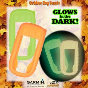 Garmin Alpha 100 Protective Gel Cover Case Glow in the Dark Case