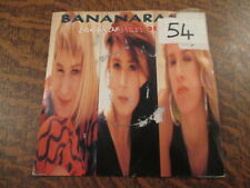 45 tours bananarama love in the first degree
