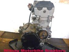 SUZUKI GSXR750 ENGINE MOTOR GSXR 750T 1996-7 SRAD GSXR 750 CARBURETTOR MODEL