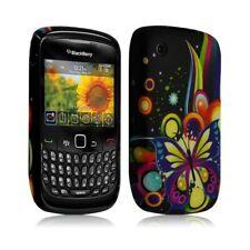 Housse étui coque en gel pour BlackBerry Curve 8520 avec motif HF05