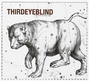 Third Eye Blind - Ursa Major Neuf CD