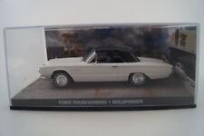 Modellauto 1:43 James Bond 007 Ford Thunderbird *Goldfinger Nr. 42