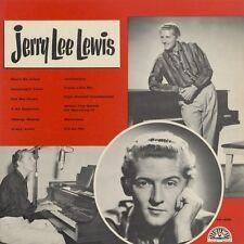 Jerry Lee Lewis - Jerry Lee Lewis [New Vinyl]