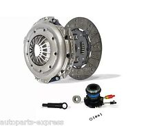 CLUTCH KIT AND SLAVE A-E FOR 97-08 FORD F150 PICK UP HERITAGE 4.2L V6 V8 4.6L