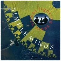Simple Minds - Street Fighting Years Neuf CD