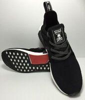 Adidas NMD_XR1 MMJ Mastermind Japan - Men BA9726 black
