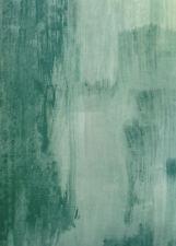 3x 9-metre rolls of Designers Guild 'Marmorino' wallpaper PDG653/08 Jade