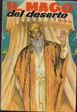 (Hull) I mago del deserto 1970 Salani romanzi della rosa 53