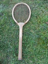 ancienne raquette tennis bois PRIMA vintage  tennis racket
