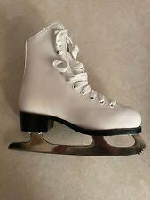 Figure skates- Size 13 Children's - Great Condition