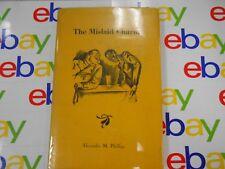 The Mislaid Charm by Alexander M. Phillips (1947,USA) Prime Press