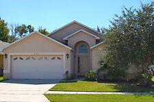 4626 Florida vacation homes for rent 4 bed home in Kissimmee 5 night special