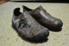 Clarks Active Air Halbschuhe Gr. 40 Sneaker Slipper UK 6